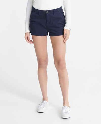 Superdry Shorts »CHINO HOT SHORT« in modischem Chino-Look