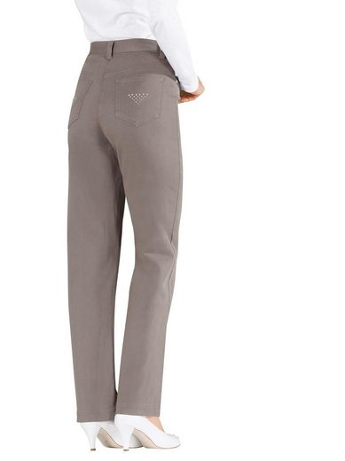 Lady Stretch-Jeans
