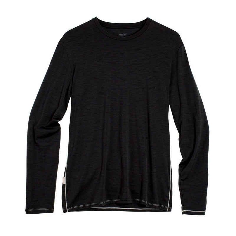 Icebreaker Funktionsunterhemd »Herrren Langarmshirt Tech Lite Short Sleeve«