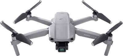 dji »DJI Mavic Air 2 Fly More Combo & Smart Controler« Drohne (4K Ultra HD)