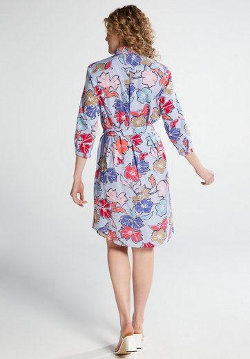 Eterna Dreiviertelarm Blusenkleid  MODERN CLASSIC