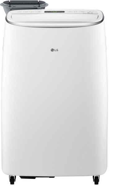 LG 3-in-1-Klimagerät PA11WS