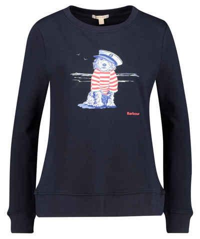 Barbour Sweatshirt »Damen Sweatshirt«