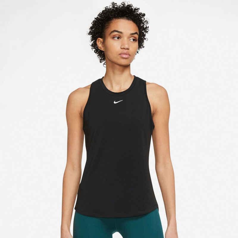 Nike Tanktop »DRI-FIT ONE LUXE WOMENS STANDARD«