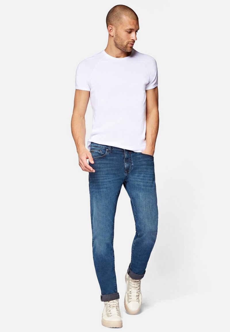 Mavi Slim-fit-Jeans »YVES« Schmale Jeans