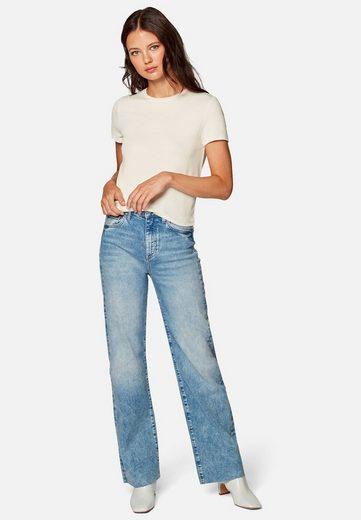 Mavi Weite Jeans »VICTORIA« Weite Jeans