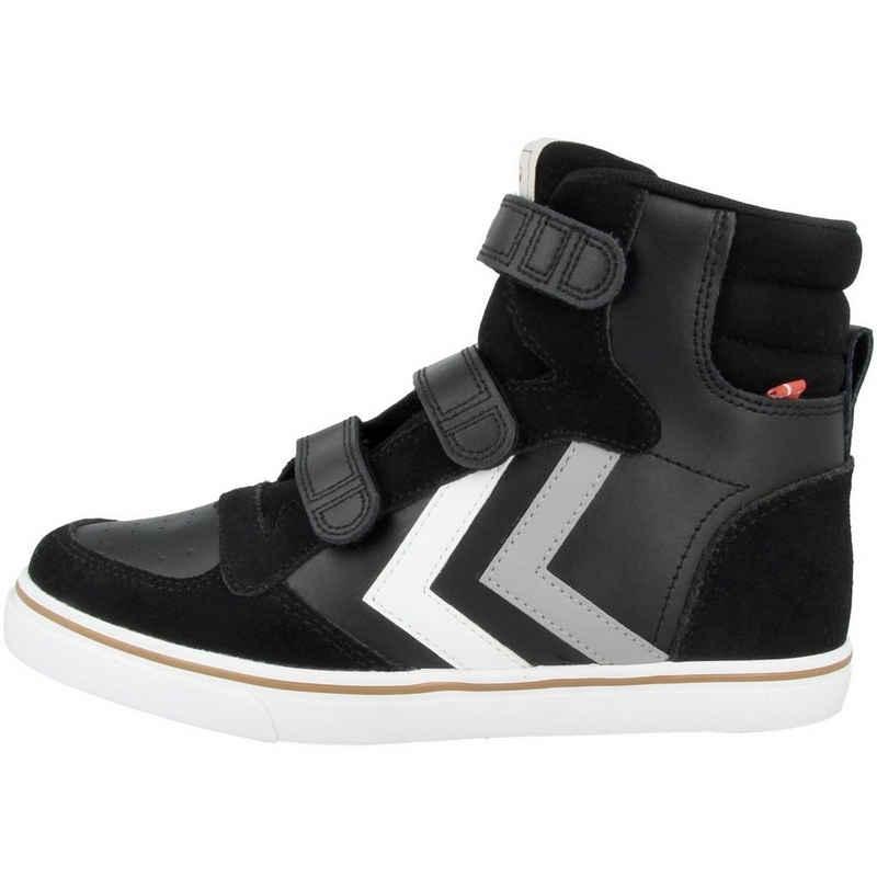 hummel »Stadil Pro Unisex Kinder« Sneaker