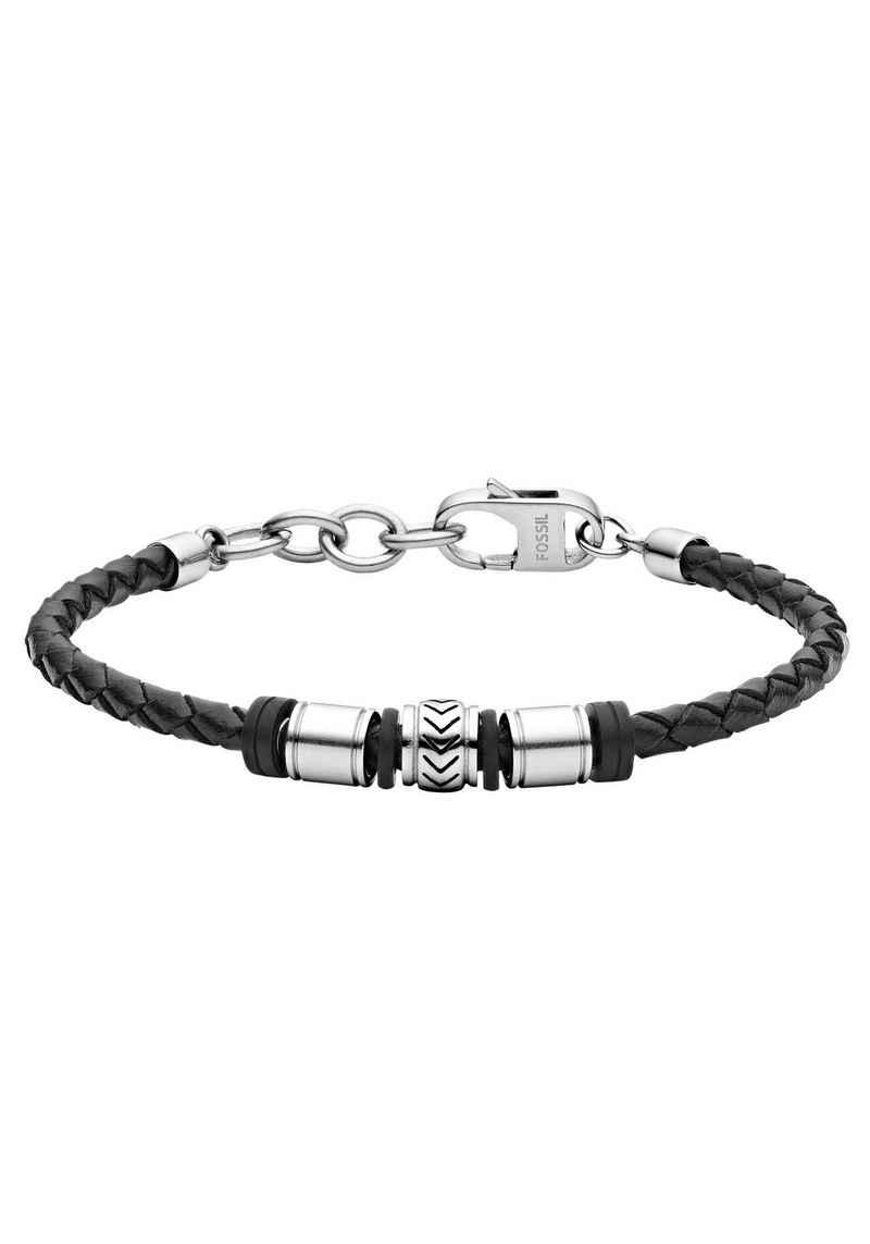 Fossil Armband »MENS DRESS, JF03385040«