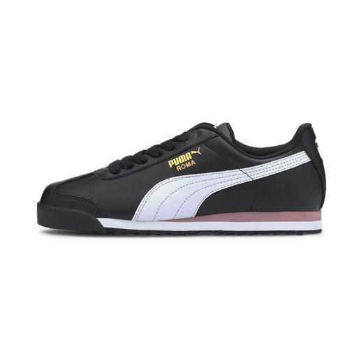 PUMA »Roma Basic+ Sneaker« Sneaker
