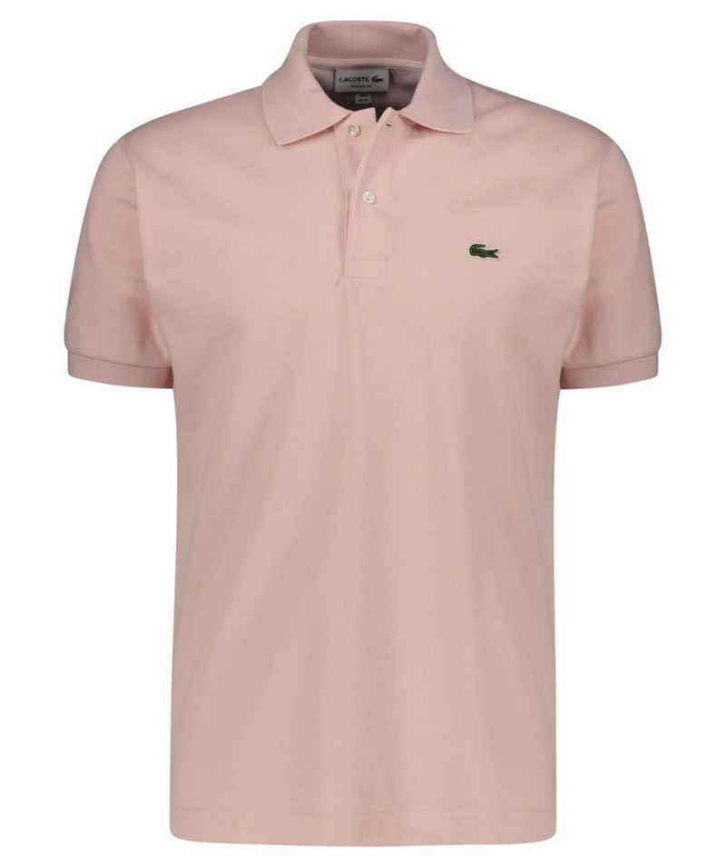 Lacoste Poloshirt »Herren Poloshirt Classic Fit Kurzarm«