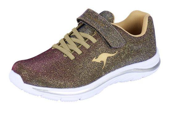 KangaROOS Sneaker , changierend
