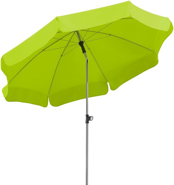 Schneider Schirme Sonnenschirm Lugano Ø 200 cm