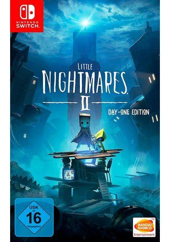 Bandai Little Nightmares II - Day 1 Edition N...