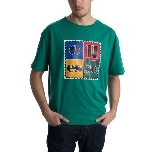 Ellesse T-Shirt »Ellesse Campania T-Shirt«