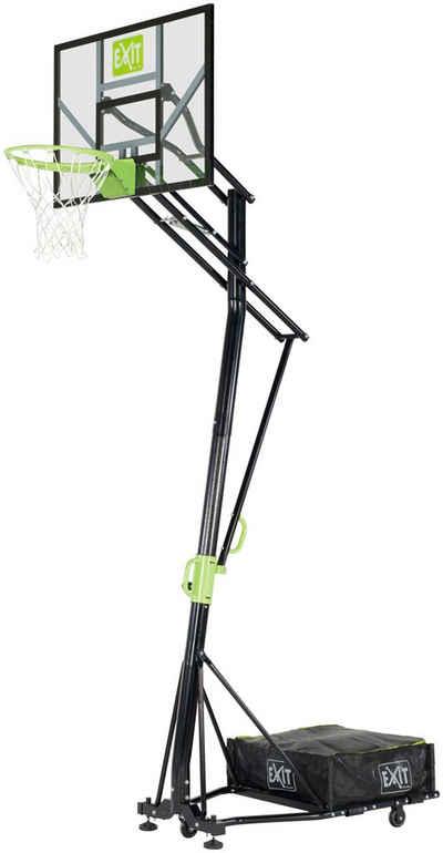 EXIT Basketballständer »GALAXY Portable Dunk«, in 5 Höhen einstellbar