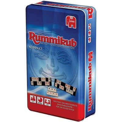 Jumbo Spiel, »Original Rummikub Kompakt«