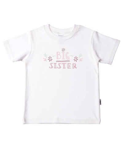 Liliput T-Shirt »Big Sister« aus Bio-Baumwolle