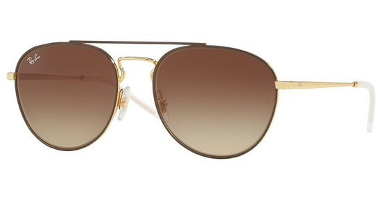 RAY BAN Sonnenbrille »RB3589«