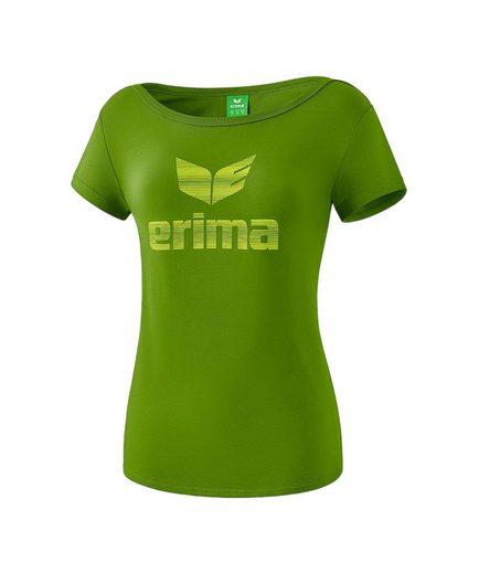 Erima T-Shirt »Essential Tee T-Shirt Damen«