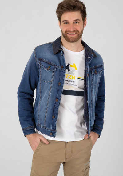 TIMEZONE Jeansjacke »Denim Jacket«