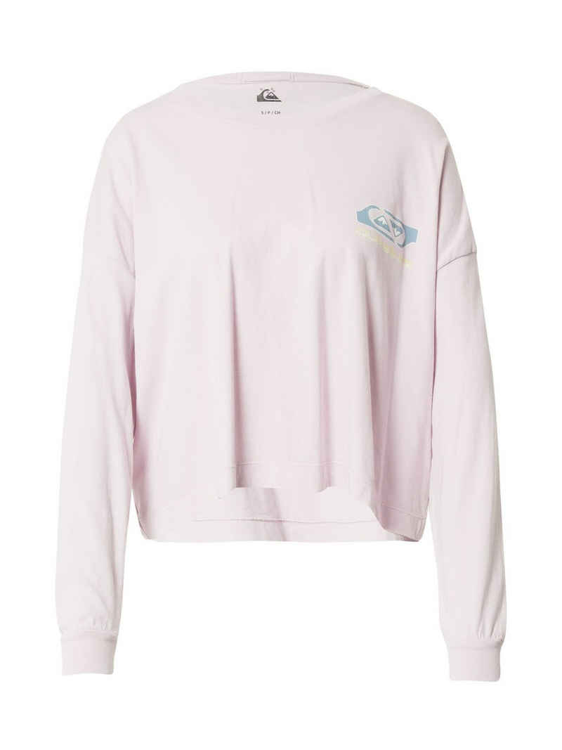 Quiksilver Sweatshirt »RETURN TO THE MOON« (1-tlg)