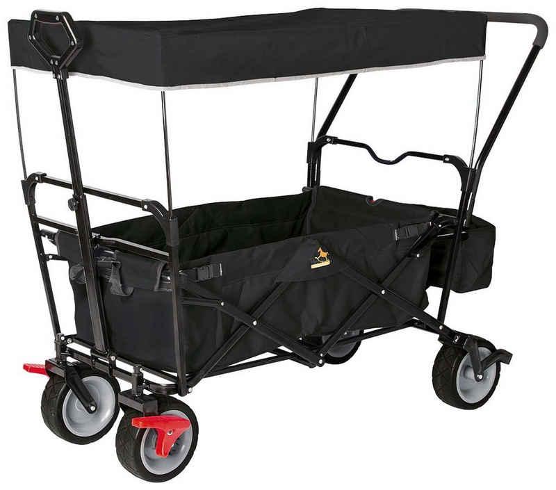 Pinolino® Bollerwagen »Paxi dlx Comfort«