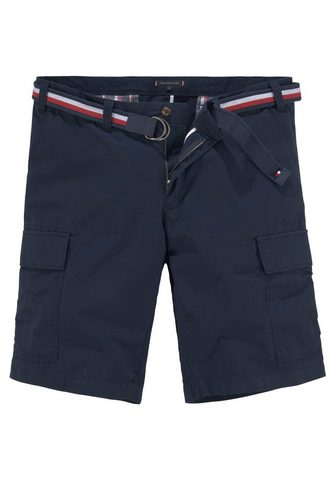Tommy Hilfiger Big & Tall Tommy hilfiger Big & Tall kišenėti šor...