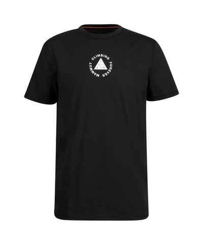 Mammut Funktionsshirt »Massone T-Shirt Men«