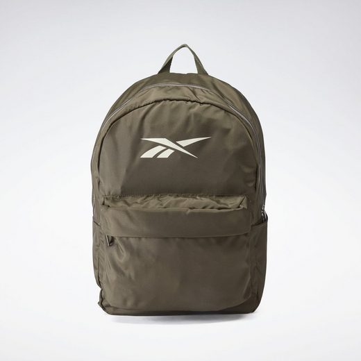 Reebok Sportrucksack »Linear Logo Backpack«