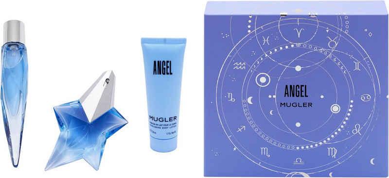 Thierry Mugler Duft-Set »Angel«, 3-tlg.