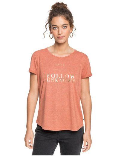 Roxy T-Shirt »Call It Dreaming«