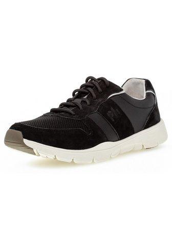 Pius Gabor Sneaker su Kontrast-Details