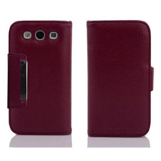Cadorabo Handyhülle »Hülle case cover für« Samsung Galaxy ...