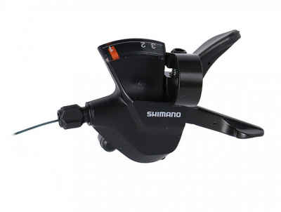 Shimano Schaltzug »Schalthebel Shimano Altus SL-M315 3-fach, links, 1«