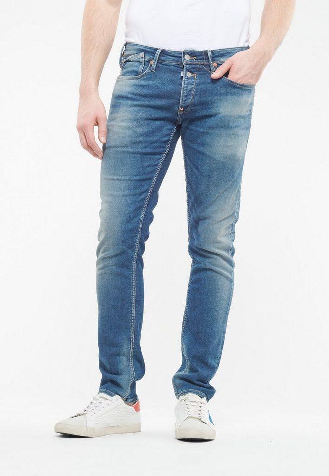 le temps des cerises -  Bequeme Jeans »600/17« in tollem Design