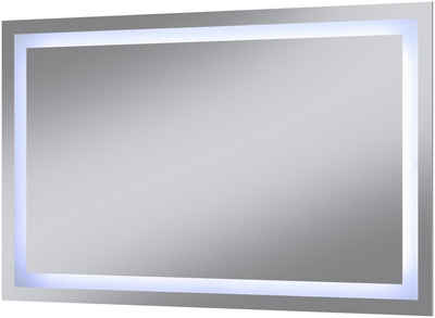welltime Badspiegel »Trento«, BxH: 100 x 60 cm