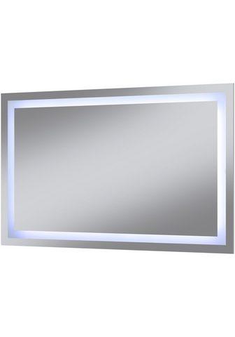 welltime Badspiegel »Trento« BxH: 100 x 60 cm