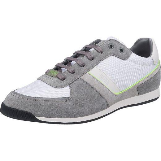 Boss »Model Glaze Sneakers Low« Sneaker