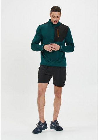 ENDURANCE Marškinėliai ilgomis rankovėmis »LEOMI...