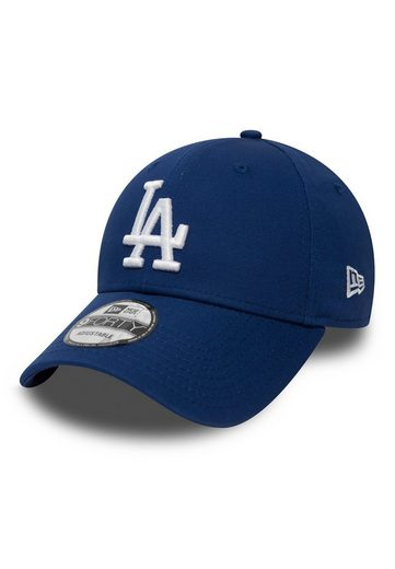 New Era Baseball Cap »New Era League Essential 9Forty Adjustable Cap LA DODGERS Blau«