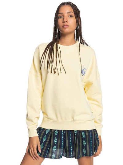 Quiksilver Sweatshirt »Quiksilver Womens«