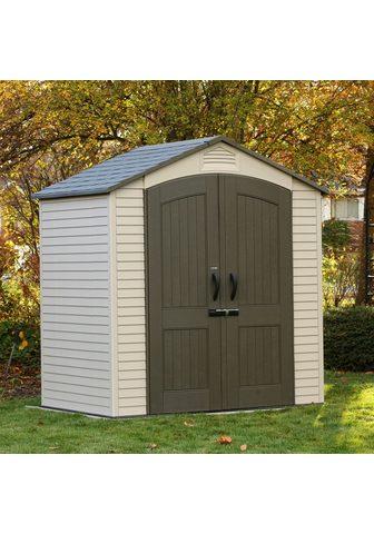 Lifetime Gerätehaus »Starlet« BxT: 215x143 cm (...