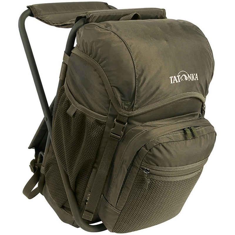 TATONKA® Freizeitrucksack »Rucksack mit Stuhl«