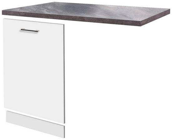 Küchenunterschrank »Lucca«, Breite 110 cm