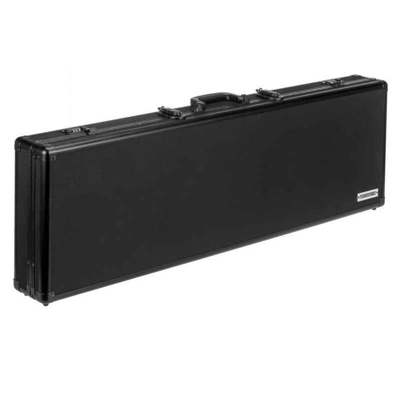 anndora E-Gitarren-Koffer »2er Waffenkoffer 117,5x12x38,5 - schwarz«