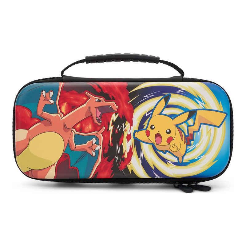 PowerA »Protection Case Pokemon Charizard vs. Pikachu Vortex« Zubehör Nintendo