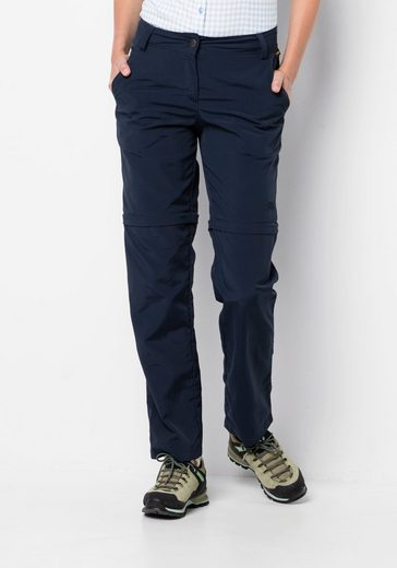 Jack Wolfskin Zip-off-Hose »MARRAKECH ZIP OFF PANTS«