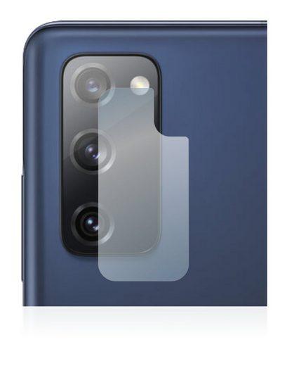 upscreen Schutzfolie »für Samsung Galaxy S20 FE 5G (nur Kamera)«, Folie Schutzfolie klar anti-scratch