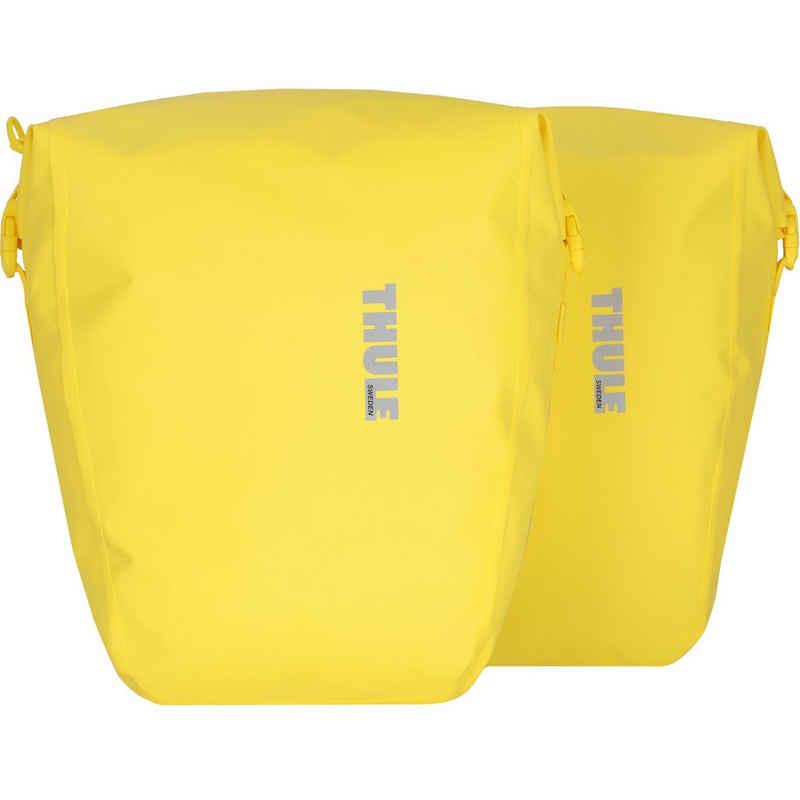 Thule Fahrradtasche »Shield Pannier«, Plane