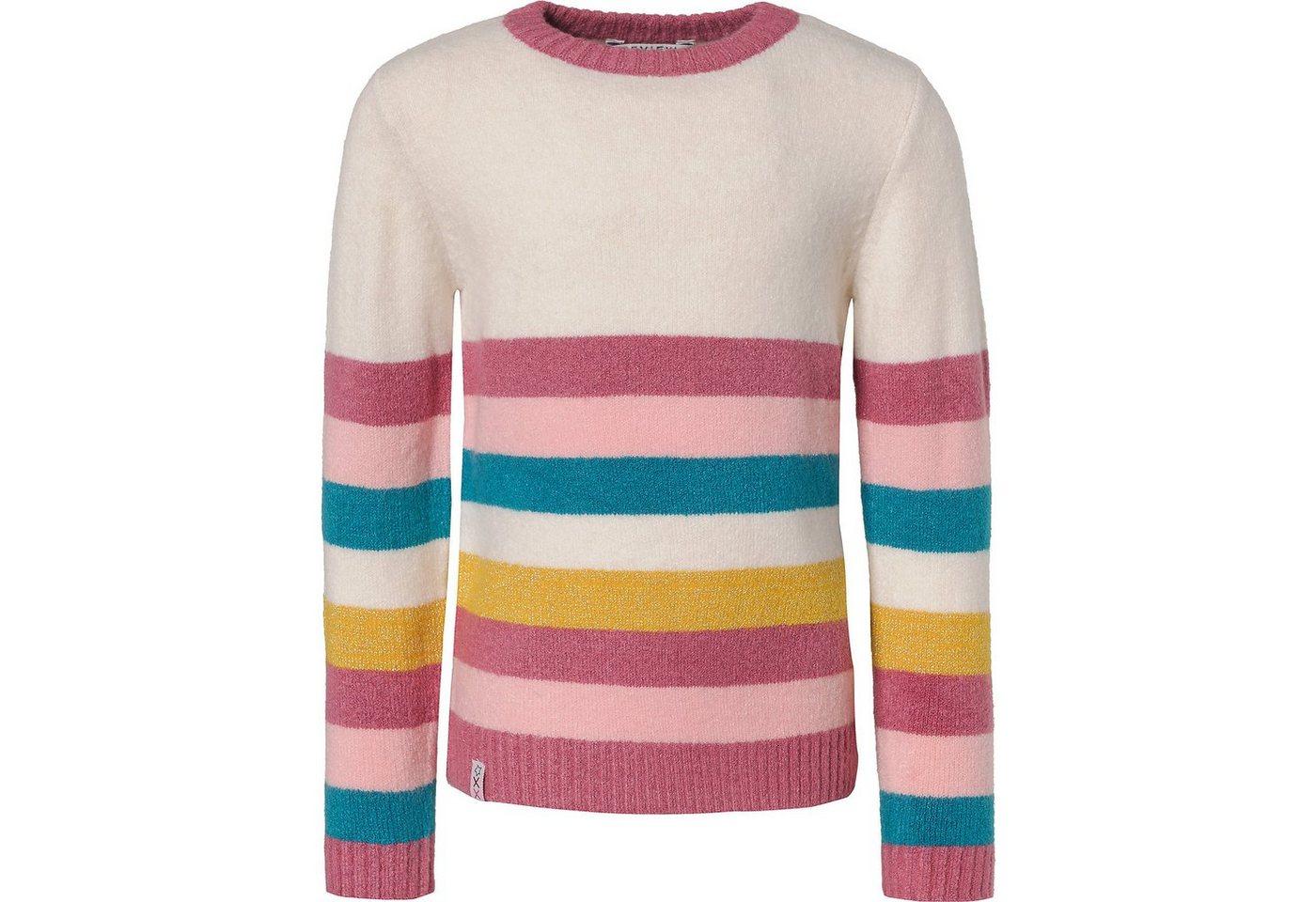 review for kids -  Pullover für Mädchen